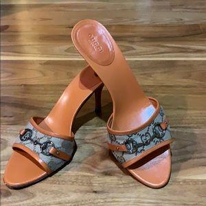 Gucci mules